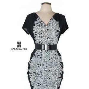 BCBGMAXAZRIA Casual Dress NEW!